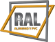 Ral Aluminio Logo